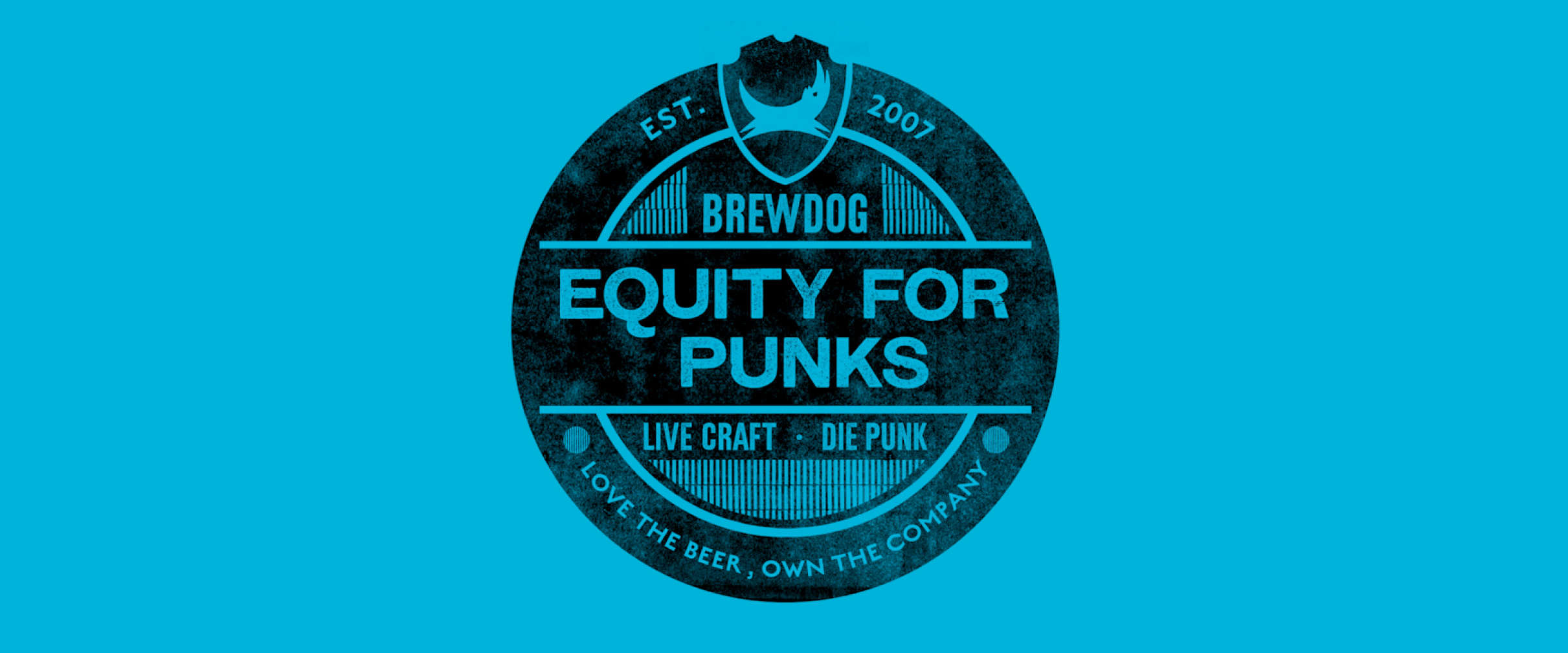 BrewDog – Equity for Punks