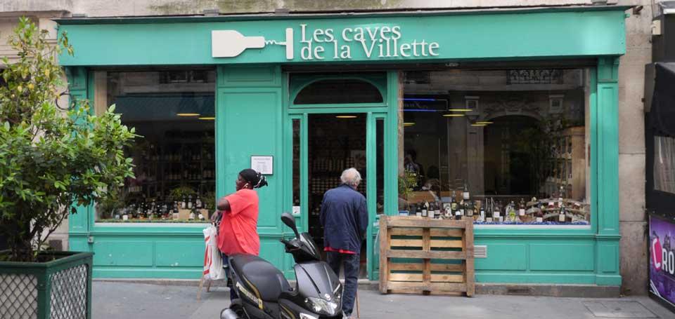 Les Caves de la Villette, 21 rue Eugène Jumin, 75019 Paris
