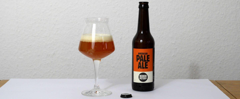 Heidenpeters American Pale Ale