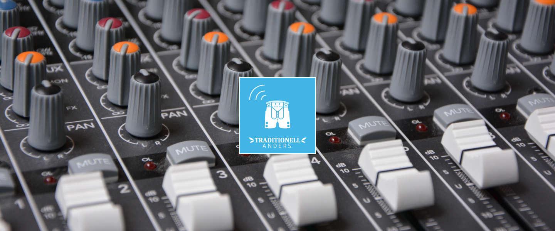 """Podcast """"hockdiher"""" von Holger Klein im Auftrag der by.TM"""